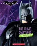 Batman Begins: The Movie Storybook