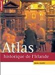 Atlas historique de l'Irlande