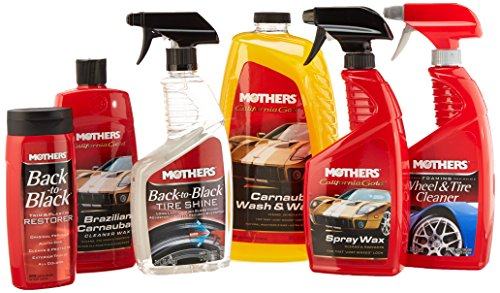 mothers car wash soap - 6