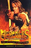 Hercules, The Legendary Journeys: The Official Companion
