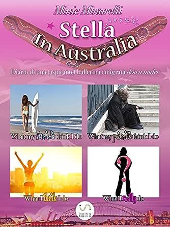 Stella in Australia (Italian Edition) eBook: Minie Minarelli ...