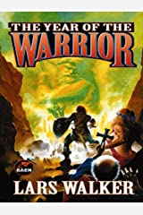 The Year of the Warrior Kindle Edition