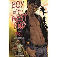 Boy of the West End (The Adventures of Gil Graham and Mike Smith)