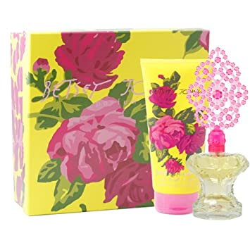 Betsey Johnson by Betsey Johnson for Women Gift Set, 2 Piece