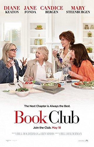 - BOOK CLUB - 11