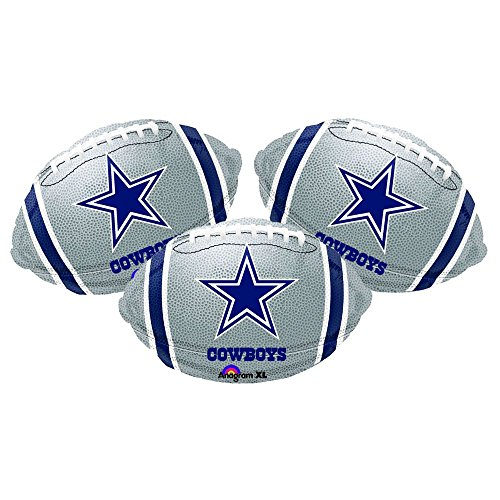 Dallas Cowboys Football Party Decoration 18