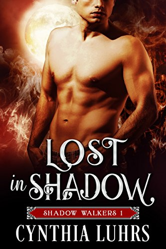 Lost in Shadow: Shadow Walkers Book 1