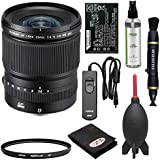 Fujifilm Gf 23mm F40 R Lm Wr Lens With Hoya Uv Filter Np t125 Battery Rr 90 Remote Cleaning Kit