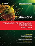 CBSE All  in One Foundation of Information Technology Class 10  for 2018 - 19