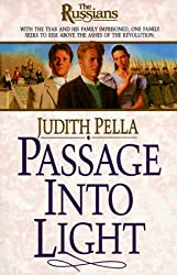 Passage into Light: Book 7 (Russians)