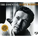 The Essential Marty Robbins [Double CD]