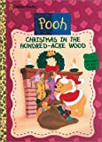 Christmas in the Hundred-Acre Wood, Golden Books Staff, 0307056678