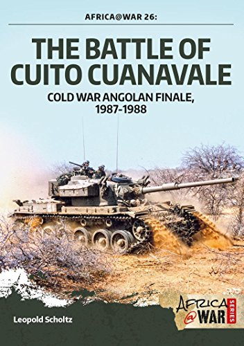 Amazon the battle of cuito cuanavale cold war angolan finale the battle of cuito cuanavale cold war angolan finale 19871988 africa fandeluxe Image collections