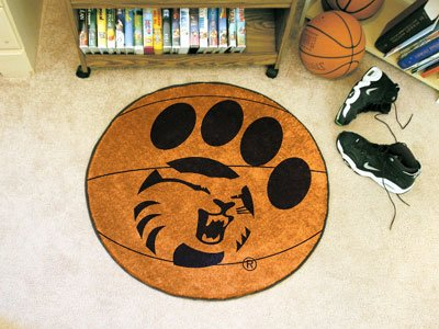 Fan Mats Cal State - Chico Basketball Rug, 29