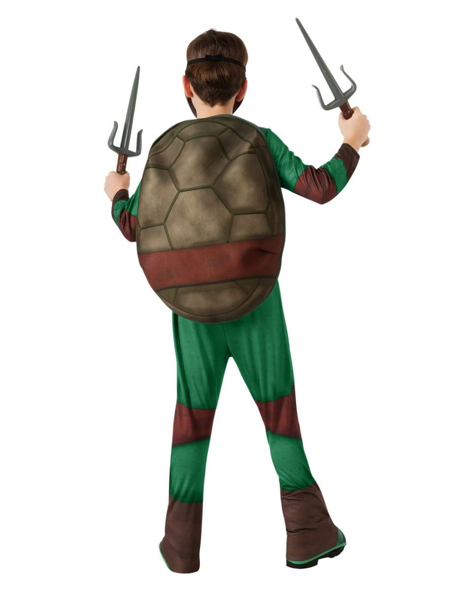 Horror-Shop Traje de Niño Raphael TMNT M: Amazon.es ...