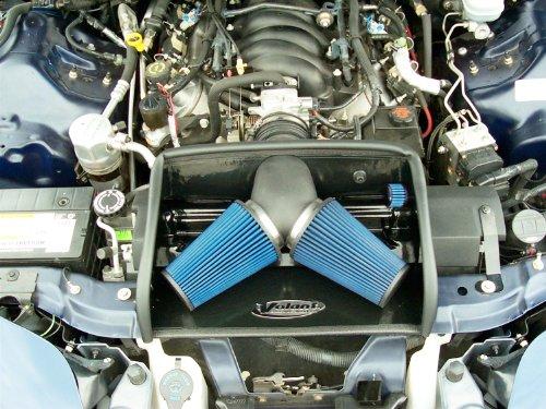 (Volant 15958C3 Cool Air Intake Kit)