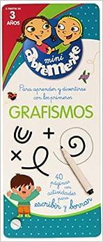 Abremente Para Escribir Y Borrar. Grafismos por Vv.aa. epub
