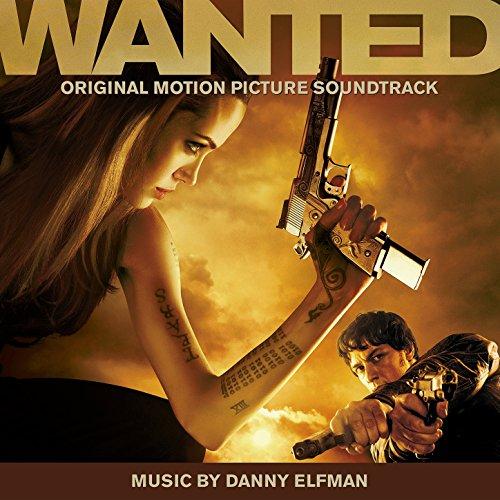 Wanted (Original Motion Pictur...