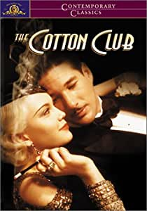 Cotton Club (Widescreen) (Bilingual) [Import]