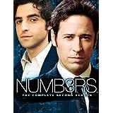 Numb3rs: Season 2