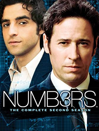 Dylan Bruno Numb3rs