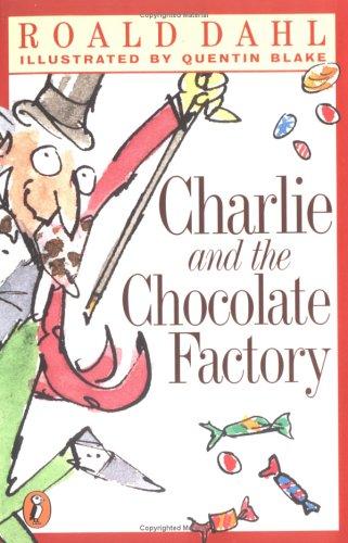 """Charlie and the Chocolate Factory"" av Roald Dahl"