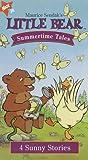 Little Bear - Summertime Tales [VHS]