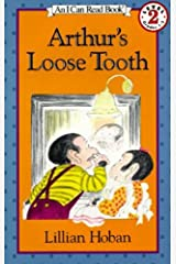 Arthur's Loose Tooth Paperback