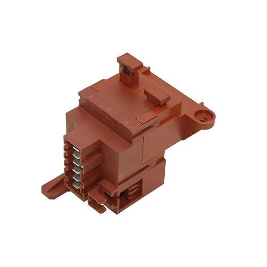Amazon.com: Genuine Bosch lavadora interruptor de ...