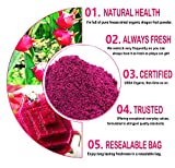 Soulmate Organic Freeze-dried Dragon Fruit
