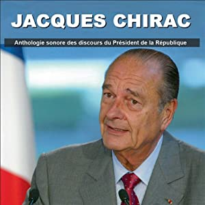 Jacques Chirac Discours