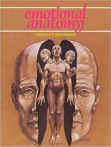 GO Downloads Emotional Anatomy by Stanley Keleman
