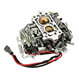 ALAVENTE Carburetor Carb for TOYOTA 22R Engine 1981-1995 Pickup 1981-1984 Cilica 1981-1988 Hilux 1981 Corona 1984 4Runner(Electric Choke)