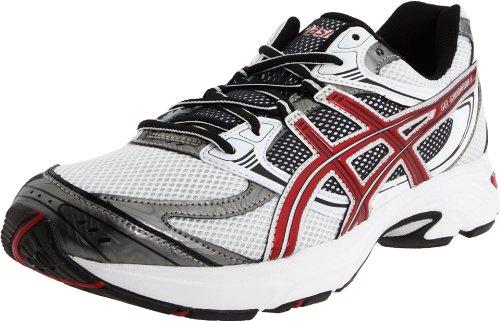 ASICS Chaussure de rouge course de à pied GEL GEL Kanbarra 6 pour homme, blanc/ rouge brique c5d7e04 - madridturismobitcoin.website