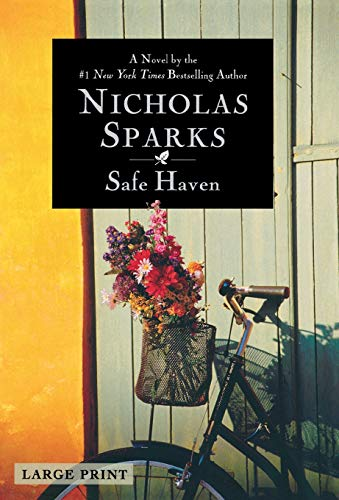 Safe Haven, Large Print