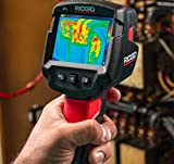 RIDGID RT-5X 57528 Thermal Imaging Camera with
