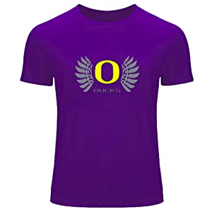 Classic Oregon Ducks For Men's T-shirt Tee Outlet