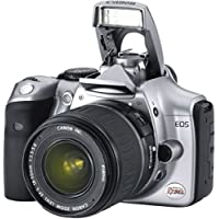 Canon EOS 6.3MP Digital Rebel Camera with 18-55mm Lens...