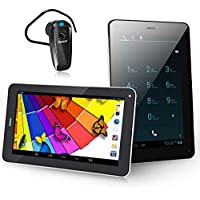 inDigi® 7 Android 4.2 DualCore A23 Tablet PC Wireless SmartPhone Free Bluetooth