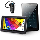inDigi® 7'' Android 4.2 DualCore A23 Tablet PC Wireless SmartPhone Free Bluetooth