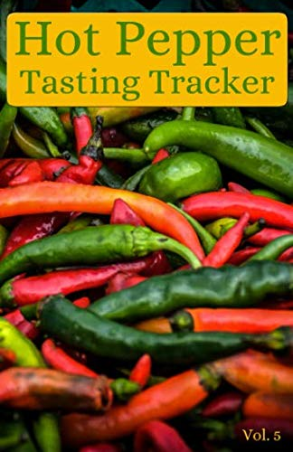 Buy tasting hot peppers
