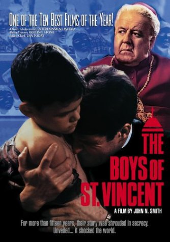 The Boys of St. Vincent by New Yorker Video