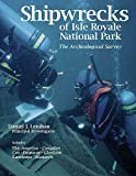 img - for Shipwrecks of Isle Royale National Park: The Archeological Survey book / textbook / text book