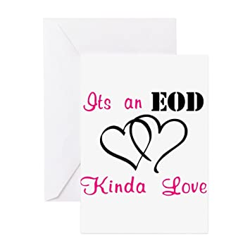 Amazon Cafepress Eod Love Homeoffice Greeting Card Note