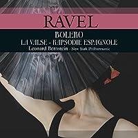 Bolero / La Valse / Rapsodie Espagnole (Vinyl)