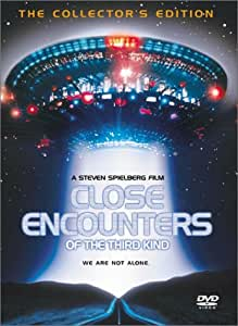 Close Encounters of the Third Kind (The Collector's Edition) (Bilingual) [Import]