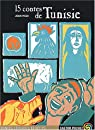 15 contes de Tunisie par Muzi