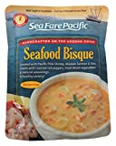 Oregon Sea Fare Pacific Bisque--4 Pack
