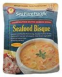 tuna fish sauce - Oregon Sea Fare Pacific Bisque--4 Pack