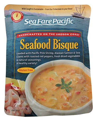 Oregon Sea Fare Pacific Bisque 4 product image